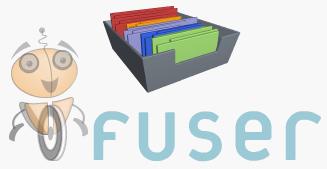Fuser - Agregador de redes sociales y cuentas de correo