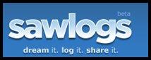 SawLogs - Escribir y leer sueños en forma de diario