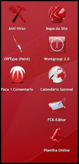 Codeorama - Sistema Operativo Online brasileño
