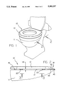 Google Patents - Buscador de patentes americanas