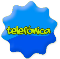 ADSL 1 mega con llamadas a 10? con Telefónica... en Argentina