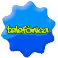ADSL 1mb con limitación de tráfico: 29,90 euros al mes con Telefónica