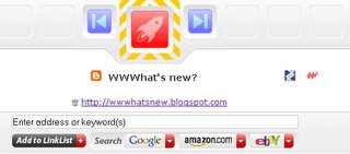 SiteSuffle - Original forma de navegar entre tus favoritos