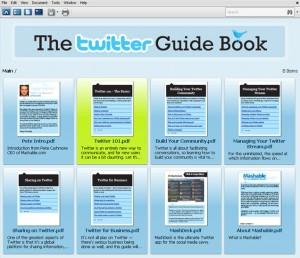 La guía de Twitter