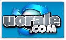 Uorale - Disco virtual disponible en español
