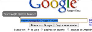 Bubble Translate: Traduce texto desde Google Chrome