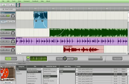Aviary lanza Myna, un notable editor de audio