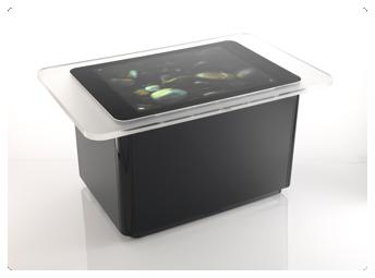 Microsoft Surface SDK disponible para todo el que lo desee