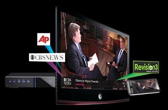 DivX ahora en tu televisor