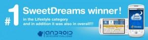 Un español ganador de la 'Android Developer Challenge' de Google