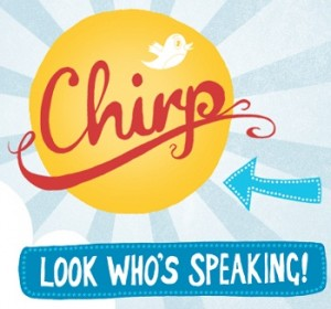 Chirp: primera conferencia de Twitter