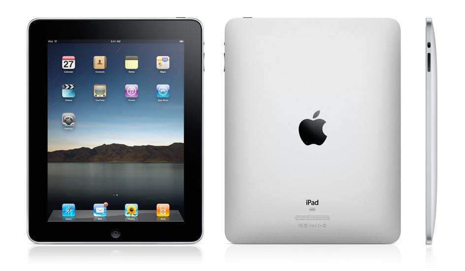 Apple desvela su secreto: el iPad
