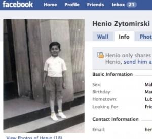 Páginas históricas en Facebook ¿perjudiciales o beneficiosas?