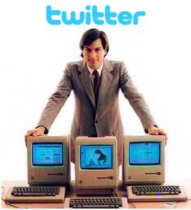 Cuentas de Twitter de servicios de empleo