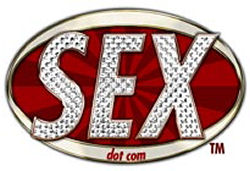 A la venta el dominio sex.com