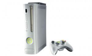 250 gigabytes para la versión de Xbox 360 nipona