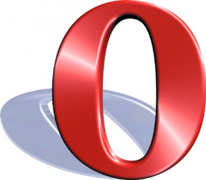 Opera 10.5 versión portable