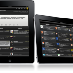 TwwetDeck para Android, Blackberry e iPad