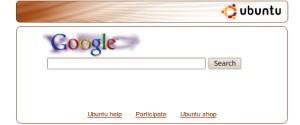 Canonical regresa con Google como buscador por defecto