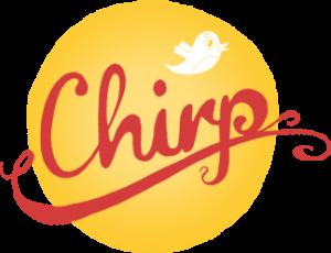 Chirp: Novedades de la primera jornada