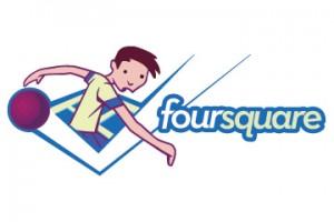 FourSquare: Tienda de aplicaciones rediseñada
