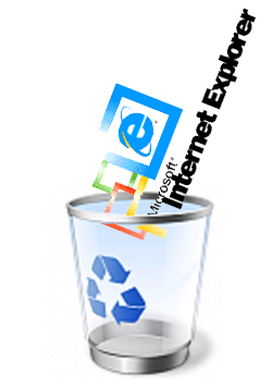 Twitter: Campaña anti-Explorer 6