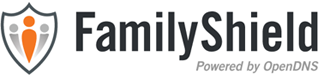 FamilyShield: Filtro de contenido