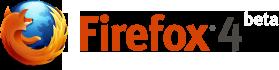 Firefox 4 beta 1