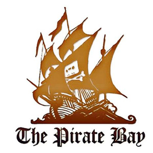 The Pirate Bay hackeada