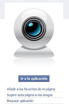Facebook FriendCam: Llegan las videollamadas
