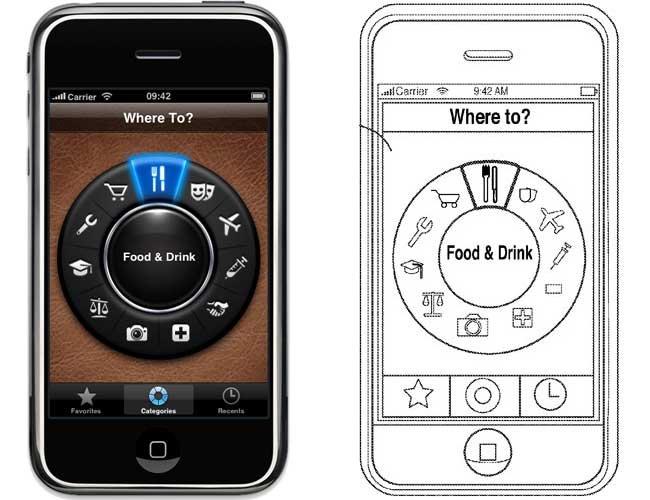 Apple resuelve amistosamente el plagio de interfaz a Future Tap