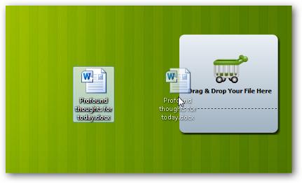 Cloud Drive: Gadget para Google Docs