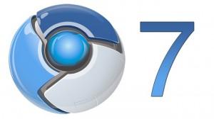Chromium 7 disponible en el canal para desarrolladores