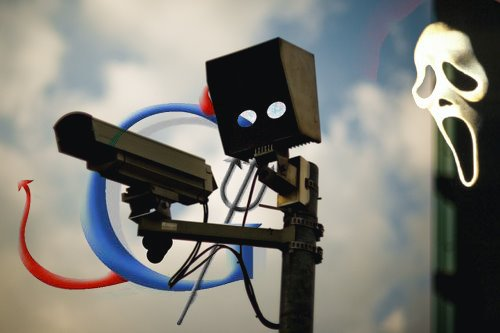 España demanda a Google Street View