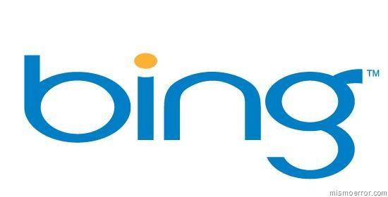 Bing se actualiza