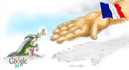 Francia creará para 2011 un impuesto para la publicidad online