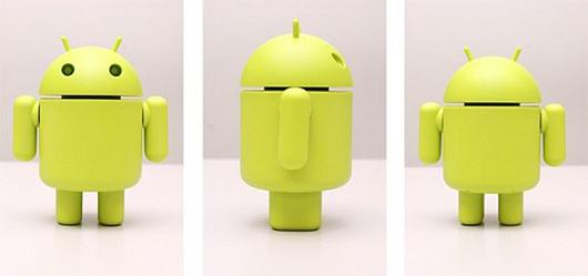Android Market alcanza las 80.000 aplicaciones