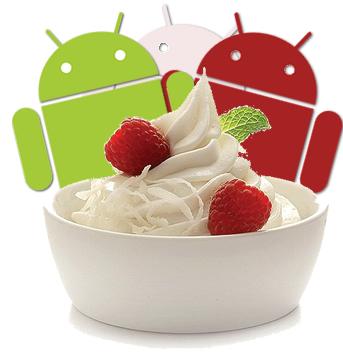 Vulnerabilidad en Android 2.2 Froyo