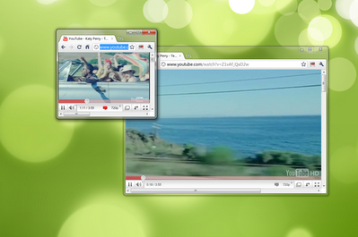 Smart Video Enlarger: Extensión de redimensionado de vídeo para Youtube