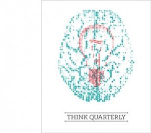 Google estrena magazine online: Think Quarterly