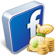 Facebook estrena programa de pago por publicidad