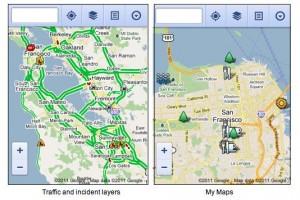 Actualización de Google Maps para Android e iOS