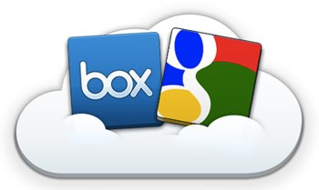 Box.net ahora también integra Google Docs
