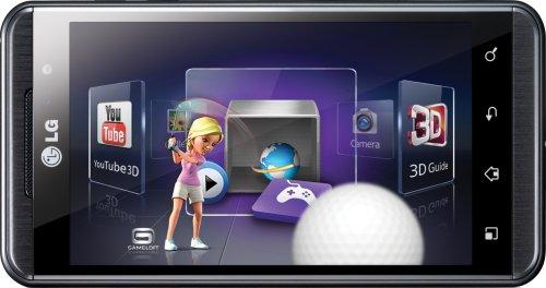 LG Game Converter: Convierte juegos de 2D a 3D