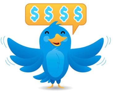 Twitter mostrará en tu timeline anuncios de empresas que no sigues