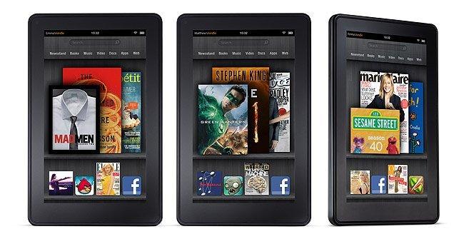 Alternativas de iPad 2 en el mercado español