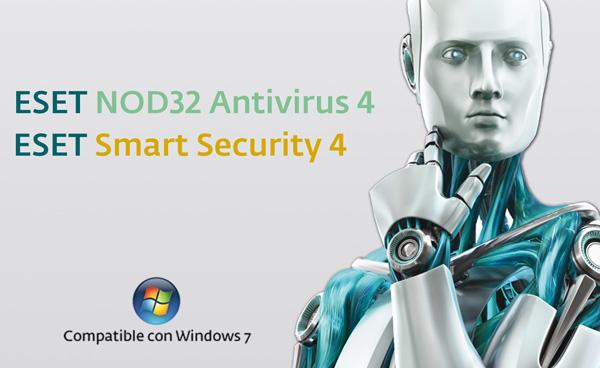 ESET Smart Security 5 potente antivirus 2011