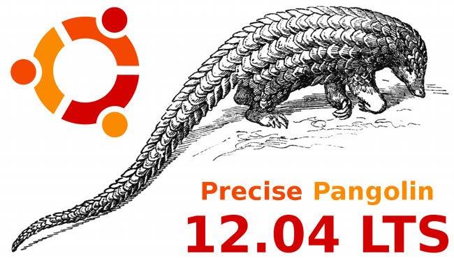 Disponible Ubuntu 12.04 Precise Pangolin alpha 1