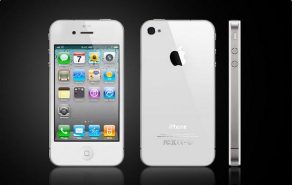 Adorna tu iPhone 4 con 50 temas gratuitos