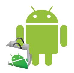 Android Market: Filtros mejorados